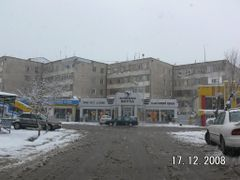 А.Аскарова 39 (Нариманова) by <b>Ден_341</b> ( a Panoramio image )