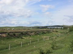 Дархан, Монгол Улс by <b>Shijir Enkhbayar</b> ( a Panoramio image )