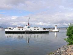 Grnna - Visings by <b>Juha Meriluoto</b> ( a Panoramio image )