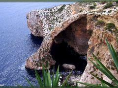 La grotta blu by <b>patano</b> ( a Panoramio image )