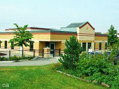Hickorywood Public School,Brampton, Ontario, Canada by <b>www.kimagic.ca</b> ( a Panoramio image )