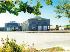 Локомотивное депо (1997г) by <b>mikrolab</b> ( a Panoramio image )