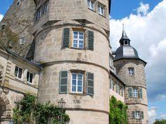 Schloss Ahorn bei Coburg by <b>armin g</b> ( a Panoramio image )