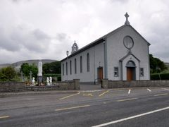 "St Patrick""s Church. New Quay, Ireland. by <b>Nicola e Pina Irlanda 2009</b> ( a Panoramio image )"