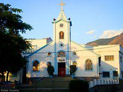 Capela De Nossa Senhora das Dores - Campo Grande RJ  - 19/07/20 by <b>Rafael siqueira</b> ( a Panoramio image )