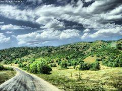 NATURE (DOGA) by <b>© Mustafa ERKEK</b> ( a Panoramio image )