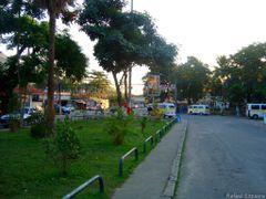 (Rafael Siqueira Fotografias)  Jardim do Largo do Rio da Prata - by <b>Rafael siqueira</b> ( a Panoramio image )