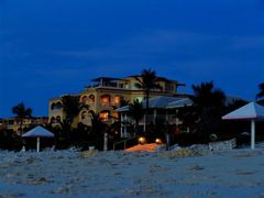 Providenciales, Turks & Caicos by M.M. by <b>Marius M.</b> ( a Panoramio image )
