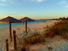 Grace Bay, Providenciales by <b>Marius M.</b> ( a Panoramio image )