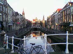 Delft 2005...© by leo1383 by <b>leo1383</b> ( a Panoramio image )