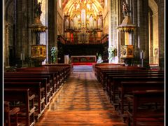 Catedral by <b>Sergio M?rquez G</b> ( a Panoramio image )