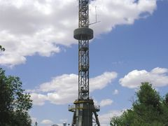 TV Tower by <b>узбек</b> ( a Panoramio image )