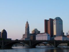 Downtown Columbus, OH 6/24/06 by <b>Jon Gibson</b> ( a Panoramio image )