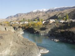 Naryn, Kyrgyzstan by <b>milusiddique</b> ( a Panoramio image )