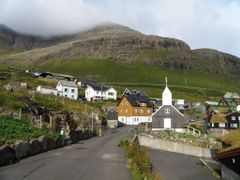 B?ur - Vagar - Faroe Islands by <b>Eileen Sanda</b> ( a Panoramio image )