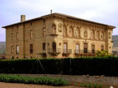 Palacio de la Real Junta-001-Fuenmayor by <b>Juanma232</b> ( a Panoramio image )