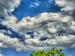 mavi mi? yesil mi?(blue or green??)2 by <b>Abdussamet ©</b> ( a Panoramio image )