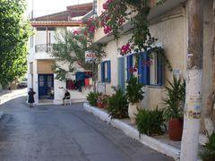 Myrtos, Crete by <b>Blue Cap</b> ( a Panoramio image )