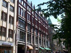 aleksi 13, Lundqvist Building. by <b>c.s.</b> ( a Panoramio image )