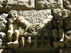 Die beiden halten den Stein fest by <b>e.m.r.</b> ( a Panoramio image )