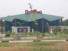 Bowling Club by <b>UDB</b> ( a Panoramio image )