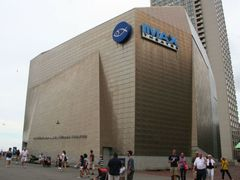 IMAX Theatre in Boston by <b>Sydney2305</b> ( a Panoramio image )