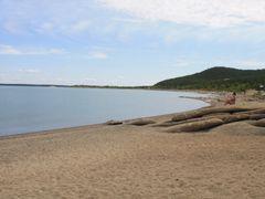 оз. ЧЕЛКАР by <b>samoilenko</b> ( a Panoramio image )