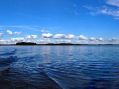 Pilvia horisontissa by <b>junkohanhero</b> ( a Panoramio image )