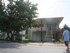 Zona 9 Boca Ciega # 499 by <b>kuvanito</b> ( a Panoramio image )