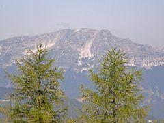 Mountain view by <b>© Douglas MacGregor</b> ( a Panoramio image )