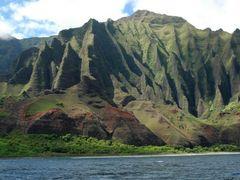 Na Pali Coast by <b>miro59</b> ( a Panoramio image )