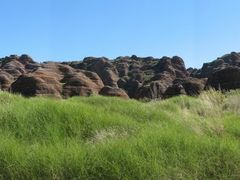 Purnululu National Park Panoramic view by <b>toothpaste</b> ( a Panoramio image )
