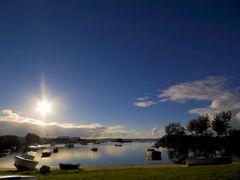 Stovell Bay by <b>Joseph Lam</b> ( a Panoramio image )