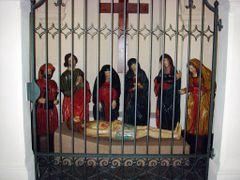 Modigliana (FC) - Oratorio del Gesu Morto by <b>esse est reminisci (SAVE PANORAMIO)</b> ( a Panoramio image )
