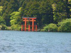 spiritual gate by <b>? gf ?</b> ( a Panoramio image )