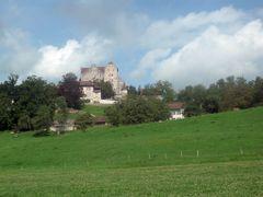 Schloss Wildegg by <b>digitalfotoarchiv.ch</b> ( a Panoramio image )