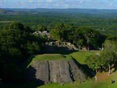 Xunantunich (Stone Maiden) ~ Belize  by <b>~ Denise Cottin ~</b> ( a Panoramio image )