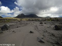 Soufriere Hills Volcano, Montserrat by <b>www.kimagic.ca</b> ( a Panoramio image )