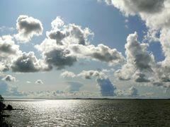 Vente. Вид на Куршский залив by <b>Юрий Бардун</b> ( a Panoramio image )