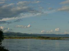 Au bord du Chikoi by <b>Tuya-Aurelia</b> ( a Panoramio image )