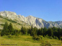 Solunska Glava 2.540 m.n.v Jakupica, Macedonia by <b>Marjan Jovanovski</b> ( a Panoramio image )