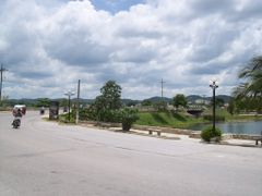 Flores-Peten-Guatemala. by <b>Jordi Font Bayo</b> ( a Panoramio image )