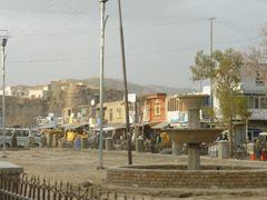 Без названия by <b>Rafiullah-Noori</b> ( a Panoramio image )