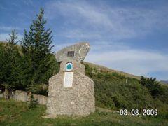 В Каракольском ущелье. by <b>Ден_341</b> ( a Panoramio image )