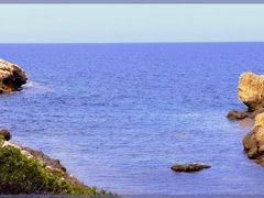 monastir- natural view  by <b>Ahmed-777-</b> ( a Panoramio image )