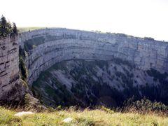 Creux-du-Van by <b>vodua</b> ( a Panoramio image )