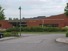 Nurmijarvi library by <b>kpzoo</b> ( a Panoramio image )