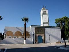 ...Bardo museum ... by <b>Yiannis A. Nikolos</b> ( a Panoramio image )
