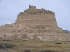 Scottsbluff by <b>perkins4</b> ( a Panoramio image )