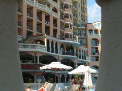 Elenite: Royal Park hotel by <b>Maciejk</b> ( a Panoramio image )